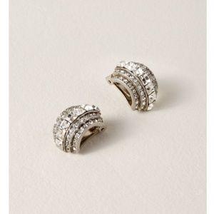 Anthropologie Beautiful Ginette Earrings